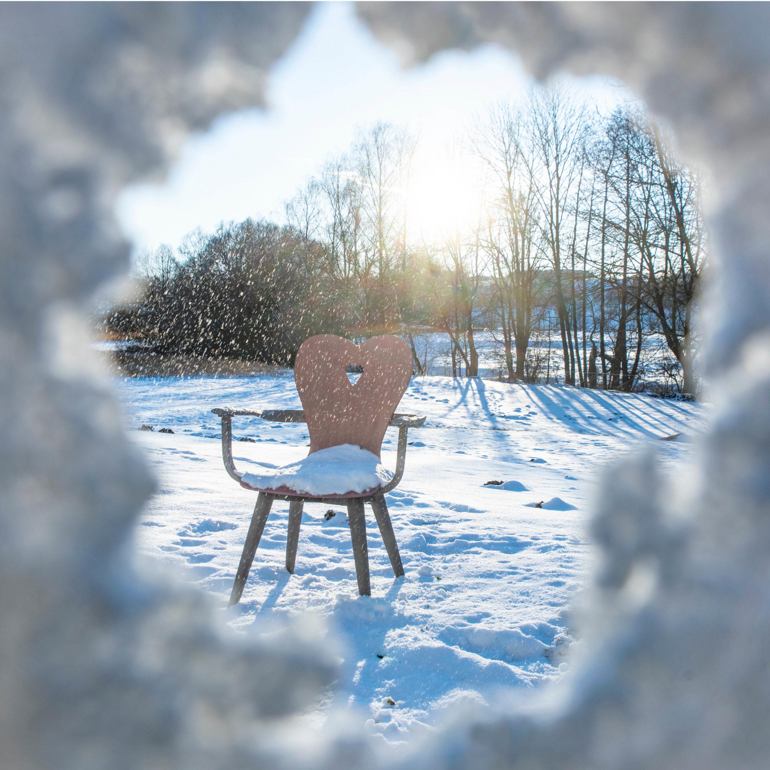 Werbefotografie von Gartenmöbeln für MBM